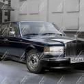 Автомобиль Rolls-Royce Silver Spirit II