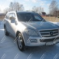 Внедорожник Mercedes-Benz GL 450