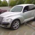 Автомобиль бизнес-класса Крайслер ПТ круизер
