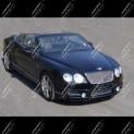 Автомобиль Bentley Continental GTC Mansory