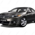 Автомобиль бизнес-класса Honda Accord