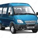 Микроавтобус ГАЗ Газель