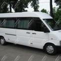 Микроавтобус Volkswagen LT35